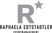 Raphaela Edtstadtler -  Raphaela Edtstadtler Eventmanagement
