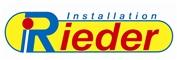 Ing. Rieder InstallationsgesmbH - Gas- und Wasserinstallationen,  Zentralheizungsbau, Lüftungs- und Kältetechnik, Eisen- und Hartwarenhandel