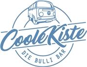 EVENTHOUSE e.U. - Coole Kiste - Die Bulli Bar