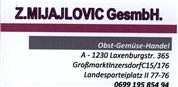 Z. Mijajlovic Gesellschaft m.b.H.