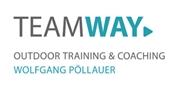 Dr. Wolfgang Günter Pöllauer -  Teamway Outdoor Training & Coaching Wolfgang Pöllauer