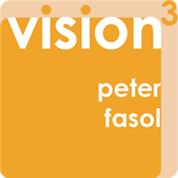Ing. Mag. (FH) Peter Fasol - Vision³