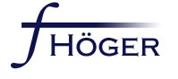 Friedrich Höger - F Höger