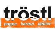 Josef Tröstl - Pappe-Karton-Papier