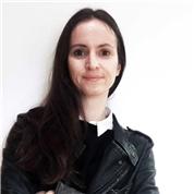 Mag. (FH) Isabella Fraiß -  Isabella Fraiss - IF Onlinemarketing