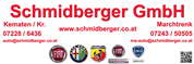 Schmidberger GmbH