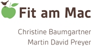 Christine Baumgartner - Fit am Mac