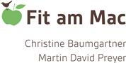 Christine Baumgartner - Fit am Mac
