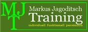 Markus Jagoditsch -  MJT | Markus JAGODITSCH Training