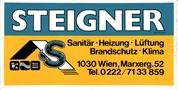 G. Steigner Gesellschaft m.b.H. - G. Steigner Ges.m.b.H.