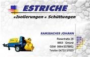 Johann Ramsbacher - Ramsbacher Johann