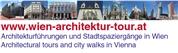 Dr. Christa Veigl - Architekturführungen Wien