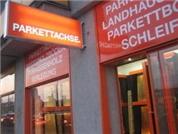 parkettachse OG - PARKETTACHSE WIEN - Die Galerie für Parkett, Landhausdielen und Holzterrassen