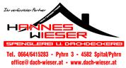 Johannes Wieser -  Hannes Wieser Spenglerei u.Dachdeckerei