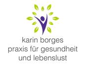 Karin Borges - Gesundheit + Lebenslust