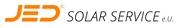 JED SOLAR SERVICE e.U. - JED solar service e.U.