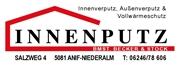 INNENPUTZ Becker & Stock GmbH & Co.KG -  Verputzarbeiten aller Art und Vollwärmeschutz