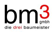 bm3 GmbH - die drei baumeister