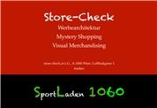 store-check.at e.U. - store-check.at e.U. - Ateliers: SportLaden 1060 & SportLaden 1070 & SportLaden 1090 (Skate-Laden)