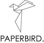 PAPERBIRD. Papeterie e.U. -  PAPERBIRD.