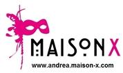 Andrea Rosalinde Fürlinger - Maison-X Dessous- und Dildoparty Österreich
