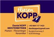 Daniel Kopp
