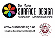 Wolfgang Schmidt - SURFACE DESIGN