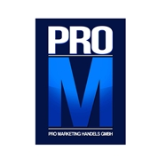 Pro-Marketing Handels GmbH -  Gastronomie, Management & Handel