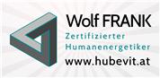 Wolfgang Aufrichtig -  Wolf FRANK