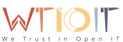 WT-IO-IT GmbH -  We Trust in Open IT