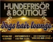 Natascha Egger -  dogs hair lounge