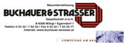 Bauunternehmung Buchauer & Strasser GmbH - Bauunternehmung