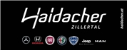 Autohaus W. Haidacher KG