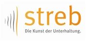 Wilhelm Streb - Musik- und Künstleragentur Streb