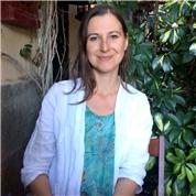 Mag. Daria Schwarzenböck - Integrative Therapien und Coaching