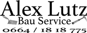 Alexander Johannes Lutz -  Alex Lutz Bau Service
