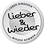 """Martina Stieglitz - """"lieber & wieder""""  -  Marken & Service Design für Dienstleistungsunternehmen"""