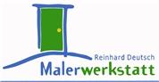 Reinhard Deutsch - Malerwerkstatt