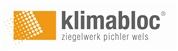 Ziegelwerk Pichler Wels Gesellschaft m.b.H. - Ziegelwerk Pichler Wels, klimabloc