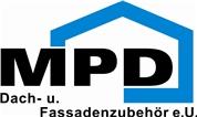 MPD Dach- u. Fassadenzubehör e.U. -  Forellenstraße 1 4614 Marchtrenk