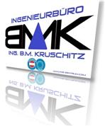 Ing. Bernd Markus Kruschitz - Ingenieurbüro - BMK  - www.ING-Zentrum.com
