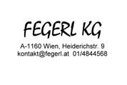 Fegerl KG
