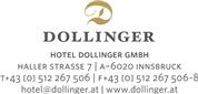 Hotel Dollinger GmbH -  Hotel Dollinger