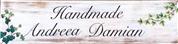 Andreea-Iuliana Damian -  Handmade Andreea Damian