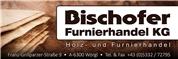 Bischofer Furnierhandel KG - Handel mit Furnieren