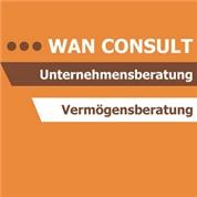 """""""WAN CONSULT"""" - W. Antosz e.U. -  """"WAN CONSULT"""" Nachhaltige Unternehmens- und Vermögensberatung"""