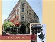 KUCHLMASTEREI Gastronomiebetriebsges.m.b.H. - NIKY´S KUCHLMASTEREI