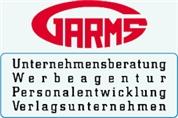 Mag. Klaus Garms - Mag. Klaus Garms GmbH Werbeagentur - Marketingberatung - Personalmanagement - Verlagsunternehmen