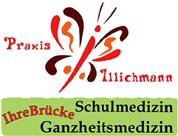 Claudia Illichmann -   Praxis Illichmann-Brücke zw. Schul-u. Ganzheitsmedizin