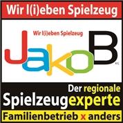 JAKOB KG - JakoB KG Spiele+Bücher